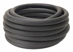 DERALE #13017 Hi-Temp Oil Hose 3/8in x 25 ft.