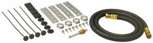 Deluxe Cooler Remount Kit -6AN