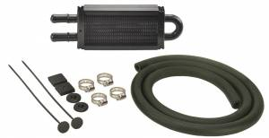 Power Steering Cooler 2 Pass 11/32in Barb