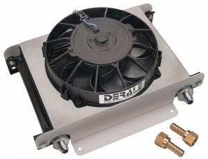 DERALE #13760 Hyper-Cool Cooler (-6AN)