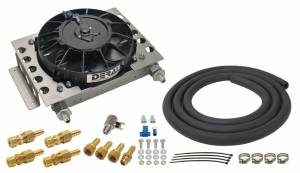 DERALE #13950 Atomic-Cool Cooler Kit 6an Inlets