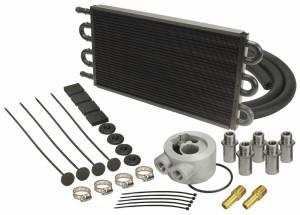 DERALE #15502 Hd Engine Oil Cooler