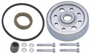 DERALE #15761 GM Canister to Spin on Oil FIlter Adapter