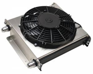 DERALE #15875 Hyper-Cool Extreme Cooler -10AN
