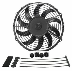 DERALE #16110 10in HO Extreme Electric Fan