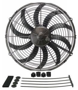 DERALE #16114 14in HO Extreme Electric Fan