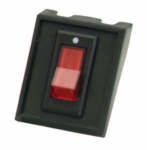 Manual Control Switch