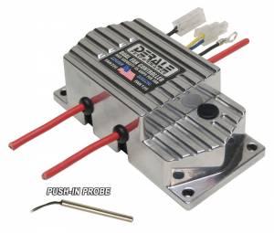 DERALE #16788 Dual Fan Controller Push In