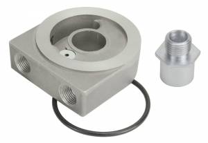 DERALE #25770 Sandwich Adapter For Oil Filter