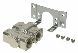 Thermostat w/Brackets
