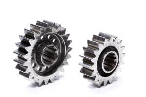 DIVERSIFIED MACHINE #FFQCG-4G Friction Fighter Quick Change Gears 4G