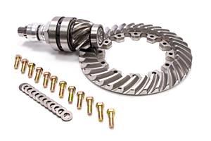 DIVERSIFIED MACHINE #RRC1300-02-05 & RRC1306 Ring & Pinion 4.12 EDM/ REM w/Bearings & Posi-Lock