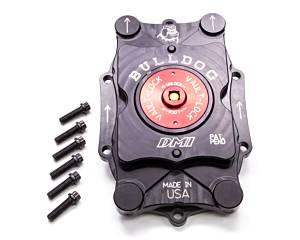 DIVERSIFIED MACHINE #RRC-1373 Vault-Lock Rear Cover w/ Bearings