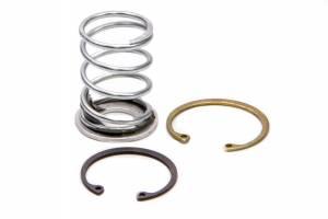 DIVERSIFIED MACHINE #SRC-2314 Snap Ring / Washer / Spring for Alum Yoke