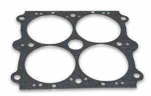 DEMON CARBURETION #120012 Throttle Body Gasket - 830/950 (Pair)