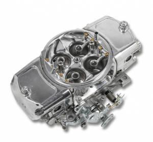 DEMON CARBURETION #SDA-650-MS 650CFM Screamin Demon Carburetor