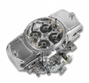 DEMON CARBURETION #SDA-850-MS 850CFM Screamin Demon Carburetor