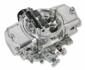 DEMON CARBURETION #SPD-650-MS 650CFM Speed Demon Carburetor