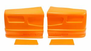 DOMINATOR RACING PRODUCTS #300-OR SS Nose Orange Dominator SS