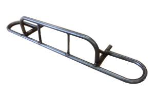 DOMINATOR RACING PRODUCTS #316 Rear Bumper SS Street Stock Steel 2PC