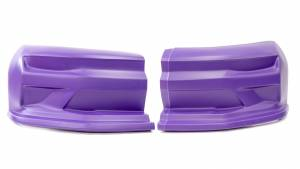 DOMINATOR RACING PRODUCTS #330-PU Nose Camaro SS Purple