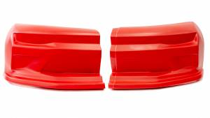 DOMINATOR RACING PRODUCTS #330-RD Nose Camaro SS Red