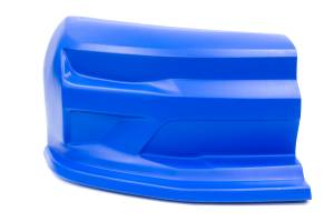 DOMINATOR RACING PRODUCTS #332-BL Nose Camaro SS Blue Right Side