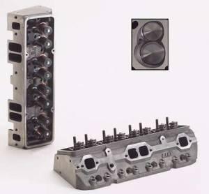 DART #10321111P SBC 200cc I/E Platinum Head 64cc S/P 2.02/1.60