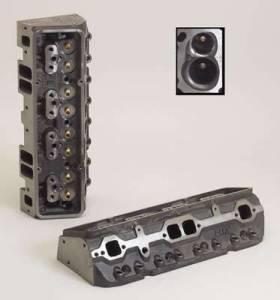 DART #10420010P SBC 200cc I/E Platinum Head 72cc S/P 2.02/1.60