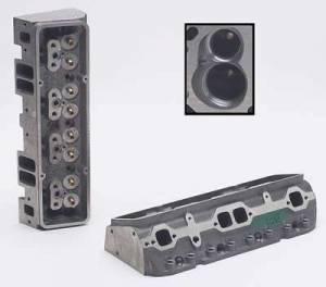 DART #10510020PF SBC 215cc I/E Platinum Head 49cc A/P 2.05/1.60