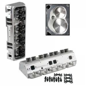 DART #11511123P SBC 215cc Pro-1 Head 64cc A/P 2.05/1.60 Assm.