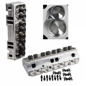 DART #11711143P SBC 230cc Pro-1 Head 64cc A/P 2.08/1.60 Assm.