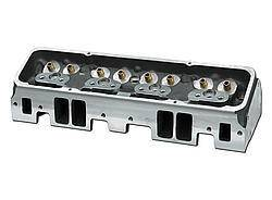 DART #11721143P SBC 230cc Pro-1 Head 64cc S/P 2.08/1.60 Assm.