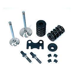 DART #28112000 SBC Parts Kit - (1) Head 2.02/1.60 1.437 Spring