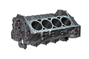 DART #31161111L SBC SHP Iron Block - 9.025 4.000/350