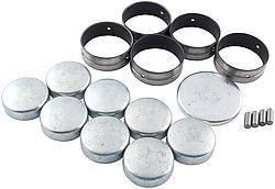 DART #32000003 SBF Block Parts Kit Iron Eagle Blocks