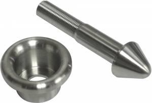 DETROIT SPEED ENGINEERING #11701 Hood Latch Pin & Spring Collar - 67-81 Camaro