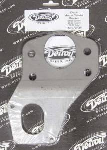 DETROIT SPEED ENGINEERING #70424 Clutch Master Cylinder Bracket - 67-69 F-Body