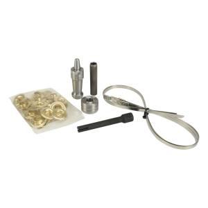 DESIGN ENGINEERING #10223 Grommet Kit With Tool