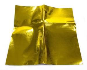 DESIGN ENGINEERING #10391 Reflect-A-Gold Heat Barrier 12 x 12