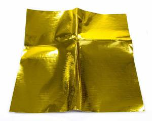 DESIGN ENGINEERING #10393 Reflect-A-Gold Heat Barrier 24 x 24