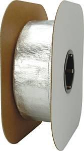 DESIGN ENGINEERING #10420 Aluminized Heat Sheath 1 1/2in x 3'