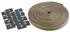 DESIGN ENGINEERING #10603 Protect-A-Wire 25ft Titanium