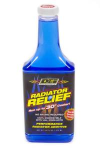 DESIGN ENGINEERING #40200 Radiator Relief 16 oz.