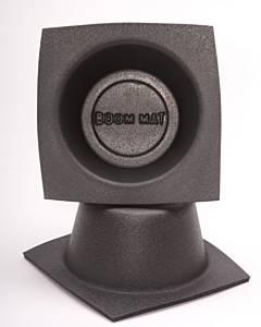 Speaker Baffles Round 4in