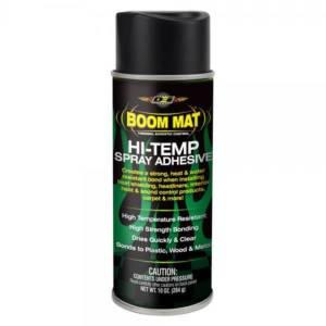 DESIGN ENGINEERING #50490 Hi Temp Spray Adhesive 10oz.