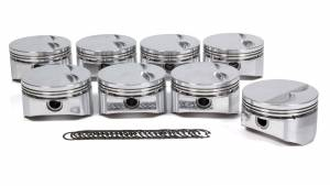 SBF SX Piston Set 4.030 F/T -3cc * CLOSEOUT ITEM CALL 1-800-603-4359 FOR BEST PRICE