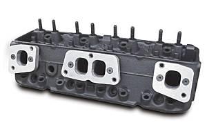 DYNATECH #796-00100 SBC Stahl Header Adapter