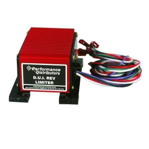 PERFORMANCE DISTRIBUTORS #380777 HEI Rev Limiter SBC & SBF