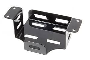 PERFORMANCE DISTRIBUTORS #5475BK Battery Box Dyna-Batt Black